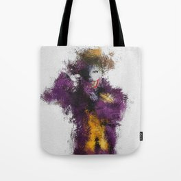 The Clown Prince of Crime Tote Bag