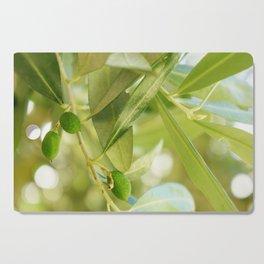 Olive Grove Cutting Board