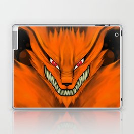 Kyubi Nine Tails Laptop & iPad Skin