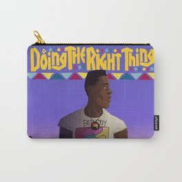 Love and Hate Carry-All Pouch