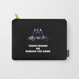 DARTH VADER TRAIN INSANE OR REMAIN THE SAME Carry-All Pouch
