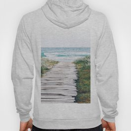 Path to my Heart Hoody