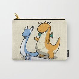 Pokémon - Number 147, 148 and 149 Carry-All Pouch