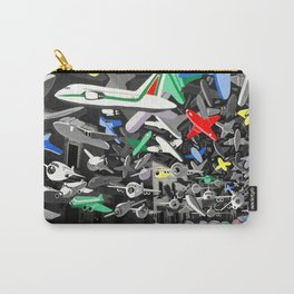 Osservatorio federiciano Carry-All Pouch