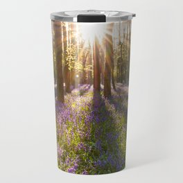 Spring in the Forest Travel Mug