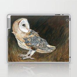 The Night Hunter by Teresa Thompson Laptop & iPad Skin