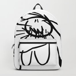 My mom is not ugly ! Collection Backpack