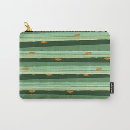 Frog #1 Carry-All Pouch