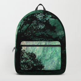 TREES under MAGIC MOUNTAINS IV Backpack