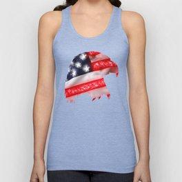 American Icon Unisex Tank Top