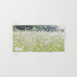 In a Field of Wildflowers Hand & Bath Towel