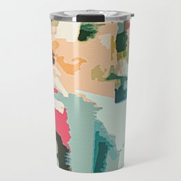 tete de la course   Travel Mug