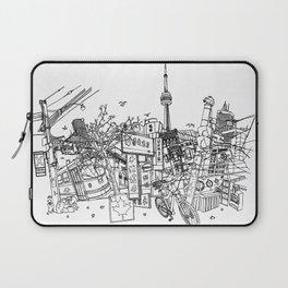 Toronto! Laptop Sleeve