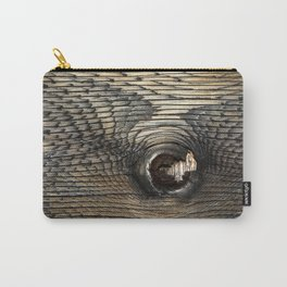 Knot Carry-All Pouch