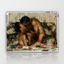 I Adore You Laptop & iPad Skin