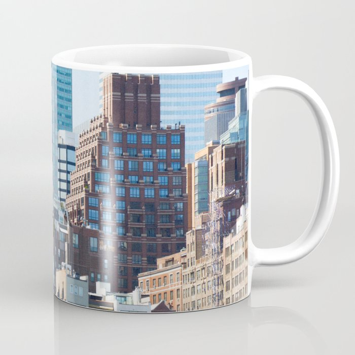 Apartamento Coffee Mug
