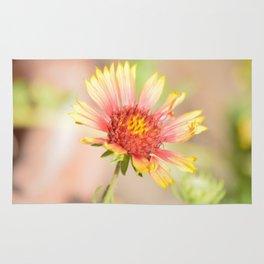 Perfect (blanket flower) Rug