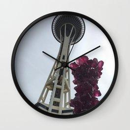 Sweet Treats Wall Clock
