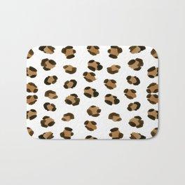Wild Jungle Bath Mat