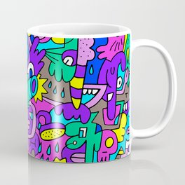 Snapshotshower Coffee Mug