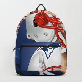 TOM BRADY / THE GOAT Backpack
