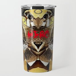 The Last Defender Travel Mug