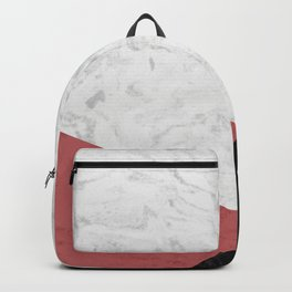 MARBLE INFERIOR Backpack