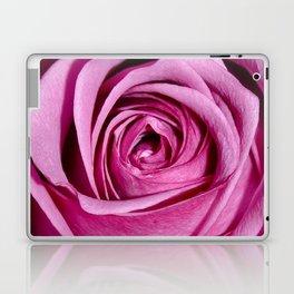 Lovely Pink Rose Laptop & iPad Skin