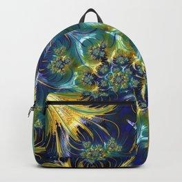 Waves of Sunshine Backpack