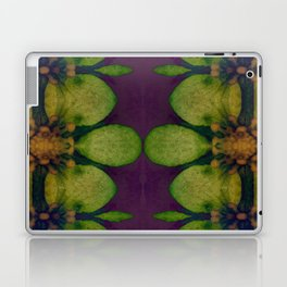 AUTUMN CAMOUFLAGE Laptop & iPad Skin