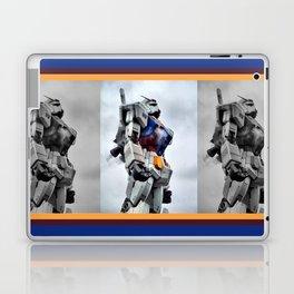 Gundam Pride Laptop & iPad Skin