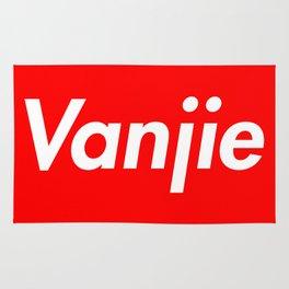The Supreme Vanjie Rug
