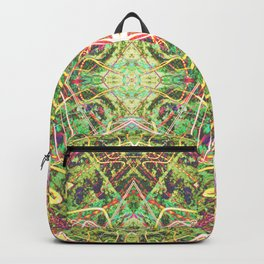 Faerie Fire Tracers Backpack