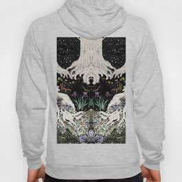 Starry Forest Hoody