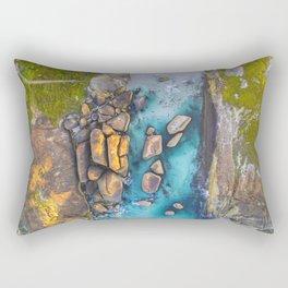Denmark Western Australia Rectangular Pillow