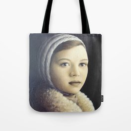 Lovely Anna Rose Tote Bag