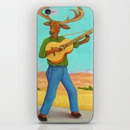 The Balladeer iPhone Skin