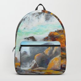 Rocky Edge Backpack