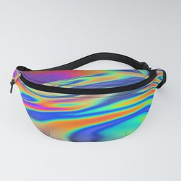 VISION OF DIVISION Fanny Pack