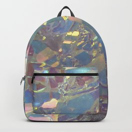 Kaleidoscope Quartz Backpack