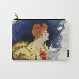 Camille Stéfani Carry-All Pouch
