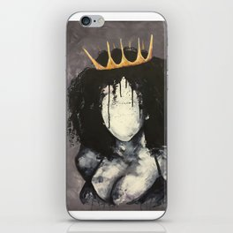Dreamgirl iPhone Skin