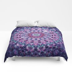 ARABESQUE UNIVERSE Comforters
