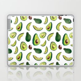 Avocado Pattern Laptop & iPad Skin