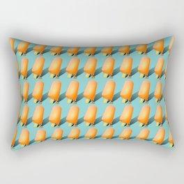 77 Melting Ice Creams Rectangular Pillow