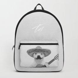 TITO PANCHITO Backpack