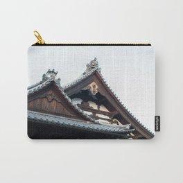 Kinkakuji Carry-All Pouch