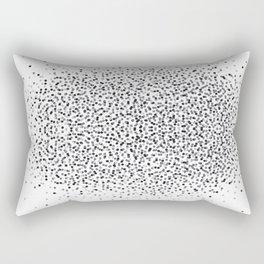 Dot animal Rectangular Pillow