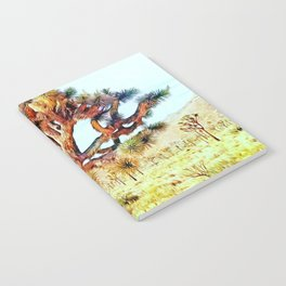 Joshua Tree VG Hills by CREYES Notebook