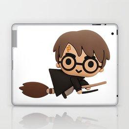 Little Wizard Laptop & iPad Skin